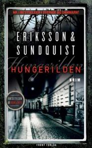 Hungerilden (ebok) av Jerker Eriksson, Håkan