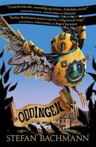 Oddingen (ebok) av Stefan Bachmann