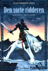 Den sorte ridderen (ebok) av Peter Gotthardt