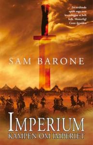 Kampen om imperiet (ebok) av Sam Barone