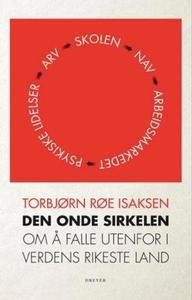 Den onde sirkelen (ebok) av Torbjørn Røe Isak