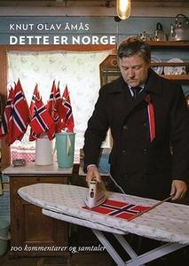 Dette er Norge (ebok) av Knut Olav Åmås