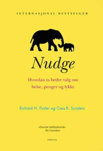 Nudge (ebok) av Richard H. Thaler, Cass R. Su