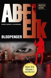 Blodpenger (ebok) av Rune Angell-Jacobsen