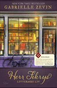 Herr Fikrys litterære liv (ebok) av Gabrielle