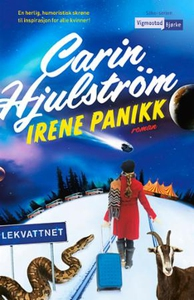 Irene Panikk (ebok) av Carin Hjulström
