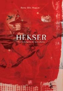 Hekser (ebok) av Rune Blix Hagen