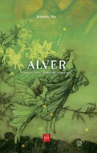 Alver (ebok) av Jeanette Sky