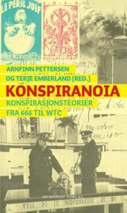 Konspiranoia (ebok) av