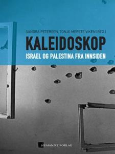 Kaleidoskop (ebok) av Sandra Petersen