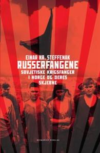 Russerfangene (ebok) av Einar Kr. Steffenak