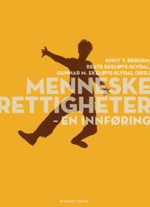 Menneskerettigheter (ebok) av Knut V. Bergem,