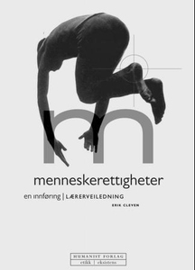 Menneskerettigheter (ebok) av Erik Cleven