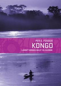 Kongo (ebok) av Per E. Fosser