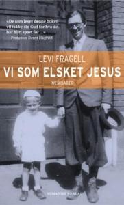 Vi som elsket Jesus (ebok) av Levi Fragell