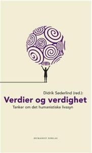 Verdier og verdighet (ebok) av