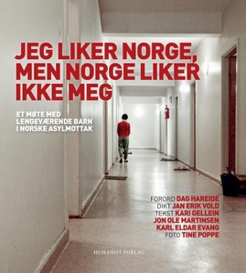 Jeg liker Norge, men Norge liker ikke meg (eb