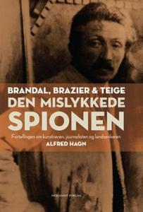 Den mislykkede spionen (ebok) av Nikolai Bran
