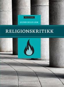 Religionskritikk (ebok) av Gunn Hild Lem