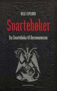 Svartebøker (ebok) av Velle Espeland