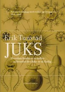 Juks (ebok) av Erik Tunstad