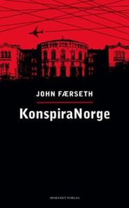 KonspiraNorge (ebok) av John Færseth