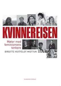 Kvinnereisen (ebok) av Birgitte Huitfeldt Mid