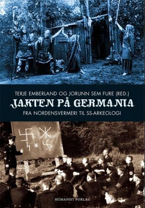 Jakten på Germania (ebok) av