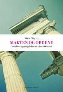Makten og ordene (ebok) av Mona R. Ringvej