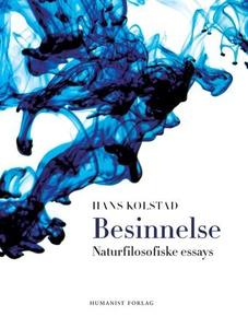 Besinnelse (ebok) av Hans Kolstad