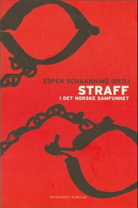 Straff i det norske samfunnet (ebok) av