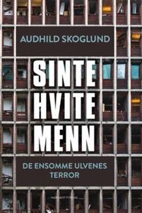 Sinte hvite menn (ebok) av Audhild Skoglund