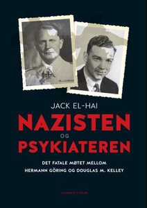 Nazisten og psykiateren (ebok) av Jack El-Hai