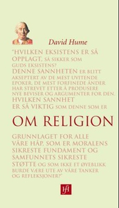 Om religion (ebok) av David Hume