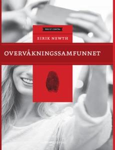Overvåkningssamfunnet (ebok) av Eirik Newth
