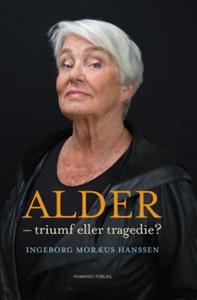 Alder (ebok) av Ingeborg Moræus Hanssen