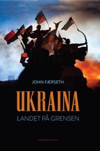 Ukraina (ebok) av John Færseth