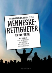 Menneskerettigheter (ebok) av Gunnar M. Ekelø