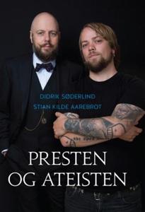 Presten og ateisten (ebok) av Didrik Søderlin