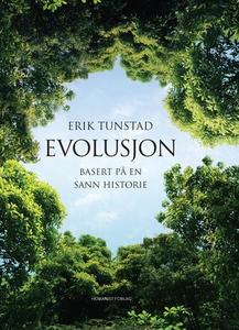Evolusjon (ebok) av Erik Tunstad