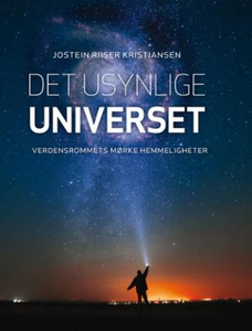 Det usynlige universet (ebok) av Jostein Riis