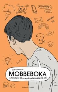 Mobbeboka (ebok) av Kristin Oudmayer