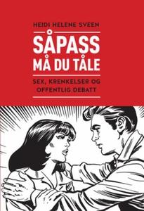 Såpass må du tåle (ebok) av Heidi Helene Svee