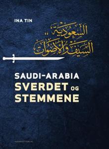 Saudi-Arabia (ebok) av Ina Tin