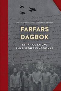 Farfars dagbok (ebok) av Inger Sveberg Dietri