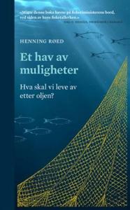 Et hav av muligheter (ebok) av Henning Røed
