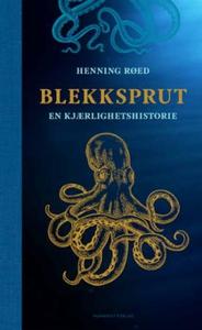 Blekksprut (ebok) av Henning Røed