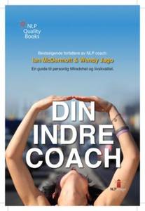 Din indre coach (ebok) av Ian McDermott, Wend