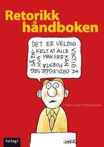 Retorikkhåndboken (ebok) av Hans-Ivar Kristia