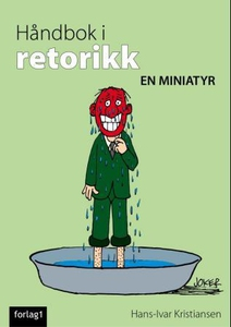 Håndbok i retorikk (ebok) av Hans-Ivar Kristi